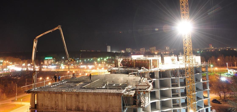бетон экспресс екатеринбург